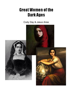 Great Women of the Dark Ages