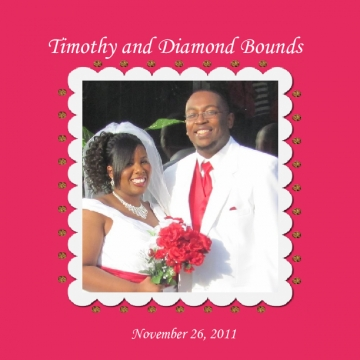 Diamond and Tim Bounds