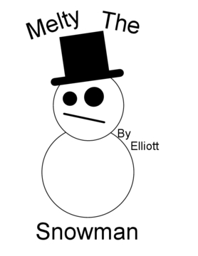 Melty the Snowman