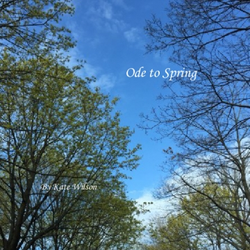 Ode to Spring