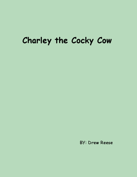 The Cocky Cow