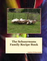 The Schuurmans Family Recipe Book