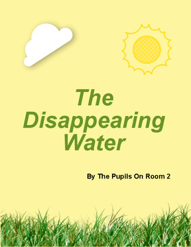 The Disappearing Water
