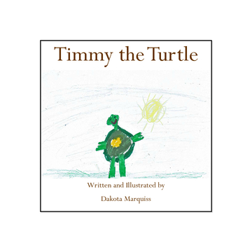 Timmy the Turtle