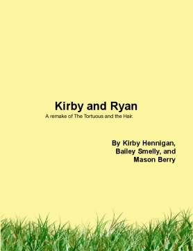 The Kirby and the Ryan