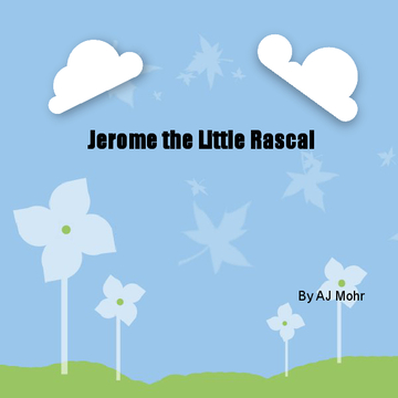 Jerome the Little Rascal