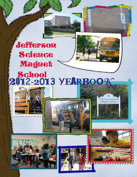 Jefferson Science Magnet School 2013