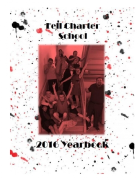 FCS Yearbook 2016