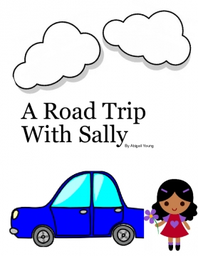 A Road Trip With Sally