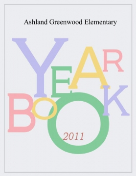 Ashland Yearbook