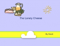 The Lonely Cheese