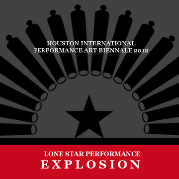 Lone Star Explosion