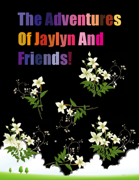 The Adventures Of Jaylyn and Friends