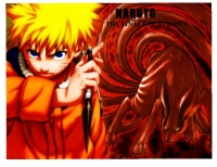 Naruto the final countdown