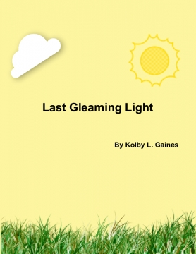 Last gleaming light
