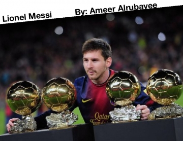 Loinel Messi