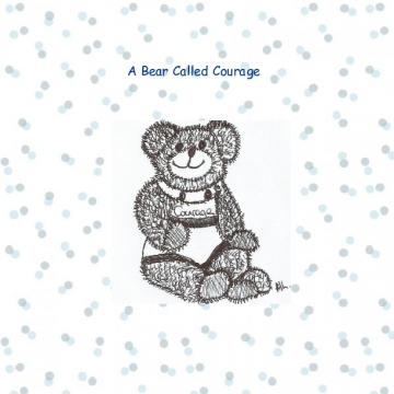 A Bear Called Courage