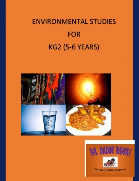kg two science