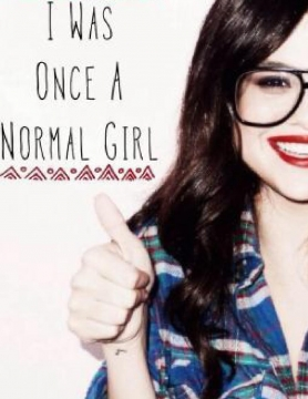 Once a normal girl