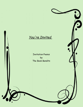 Invitation Poems
