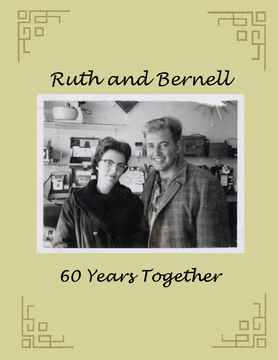 Ruth and Bernell Clark