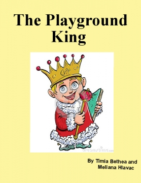 The playground King