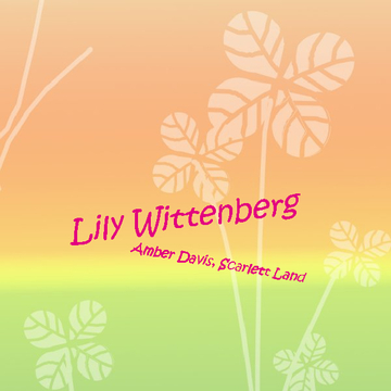 Lily wittenberg