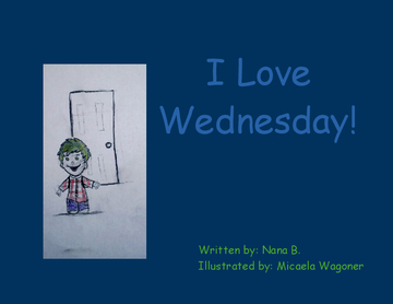I Love Wednesday