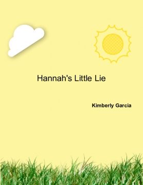 Hannah's Little Lie