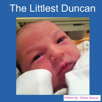 The Littlest Duncan