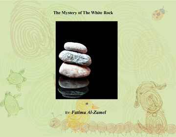 The Mystery of The White Rock