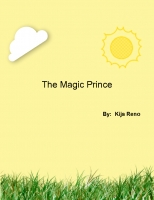 The Magic Prince