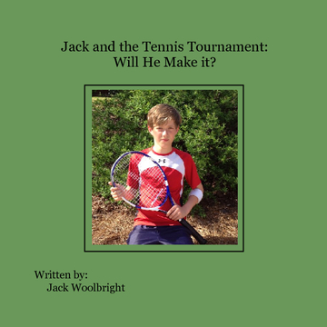 Jack and the Tennis Tournament