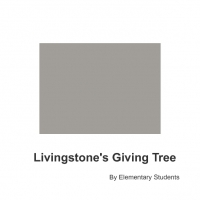 Livingstone's Giving Tree