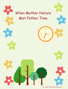 When Mother Nature met Father Time