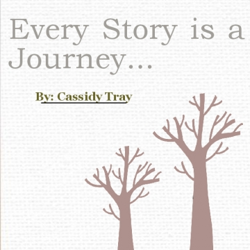 Every Story is Journey