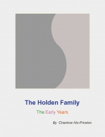 The Holden Family