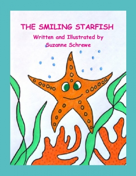 THE SMILING STARFISH