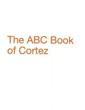 ABC Book of Cortez