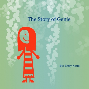 The Story of Genie