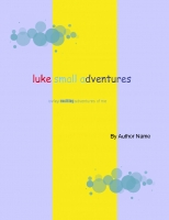 luke small adventure