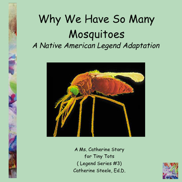 Why We Have So  Many Mosquitoes