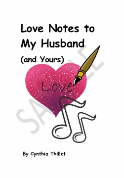 Love Notes to my Husband (and Yours)
