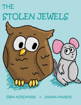 The stolen jewels