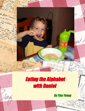 Eating the Alphabet with Daniel