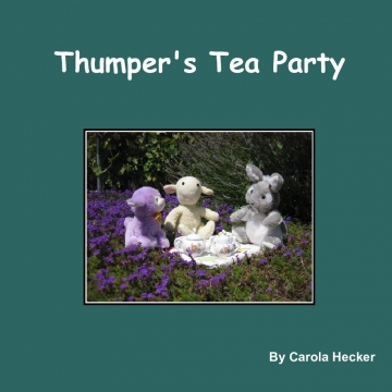 Thumper's Tea Party