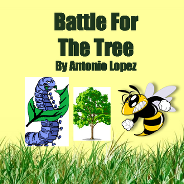 Battle For The Tree