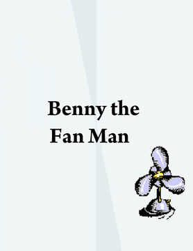 Benny the Fan Man