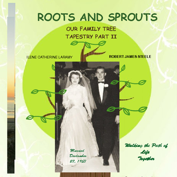 ROOTS AND SPROUTS
