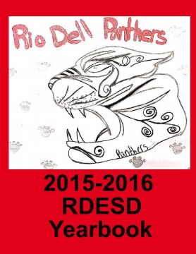 RDESD 2015-2016 Yearbook